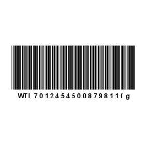Технологический штрих-код